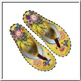 Beachers, Yellow Flovers-gr36-41